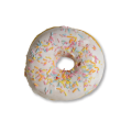 Donut-party