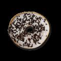 Donut-vaniglia