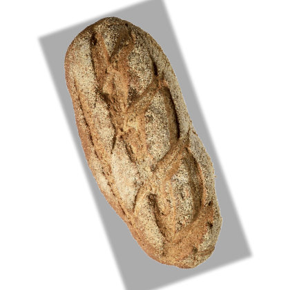 Sourdhoug bread