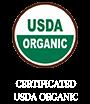CERTIFICATED USDA ORGANIC