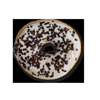 Donut vaniglia
